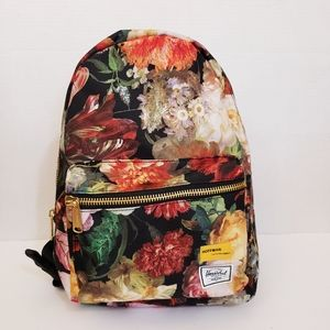 Herschel Supply Co. Grove X Small Backpack Floral